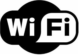 réseau wi-fi logo