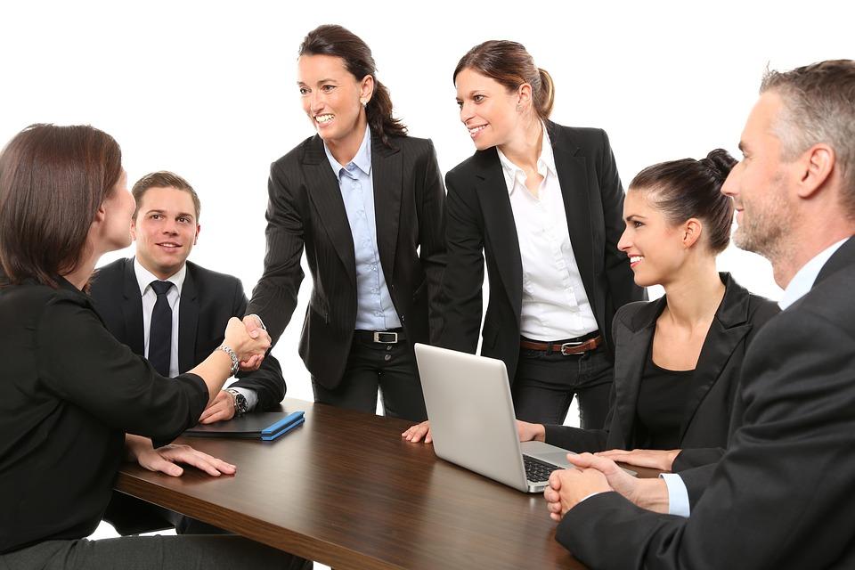 Le management de transition : une solution pour faire face à n'importe quelle situation
