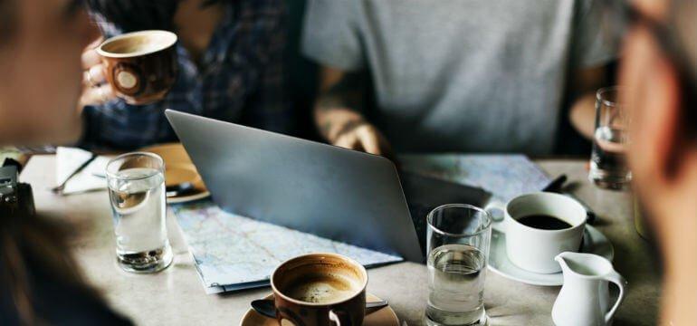 Le café au travail : un levier de motivation