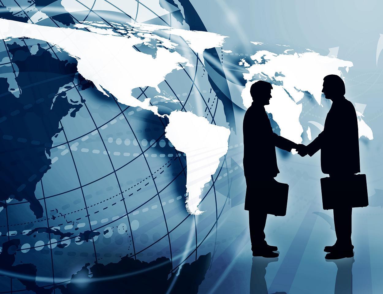 5 étapes pour une stratégie export réussie