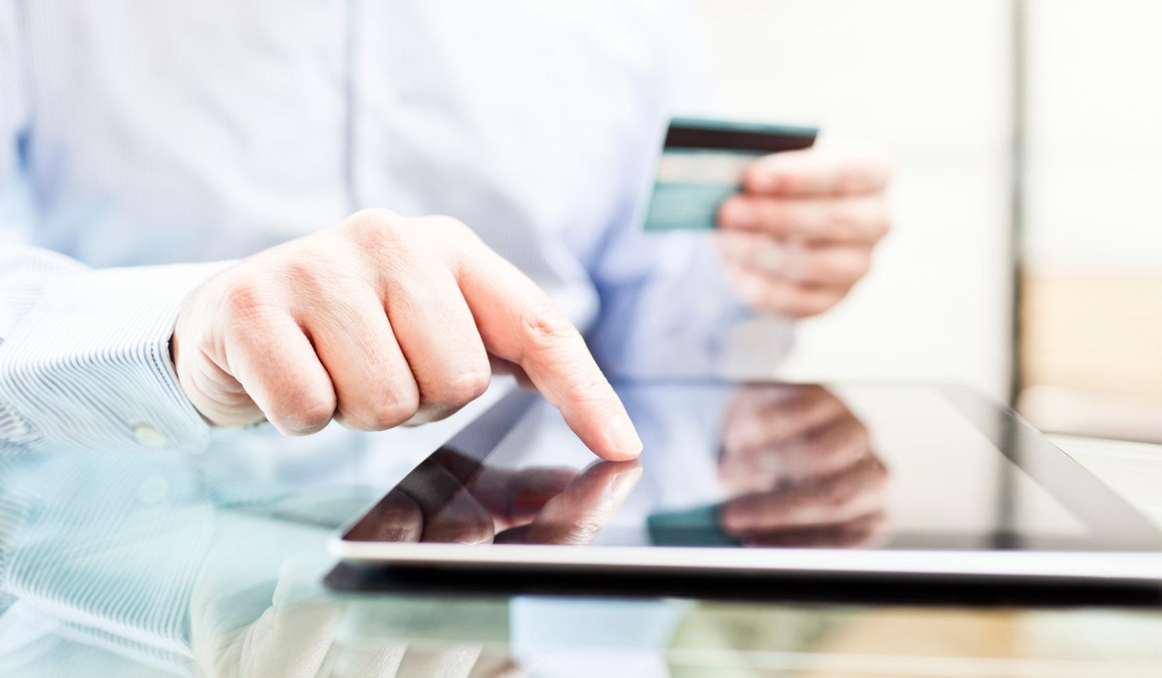 Les différents modes de paiement en ligne