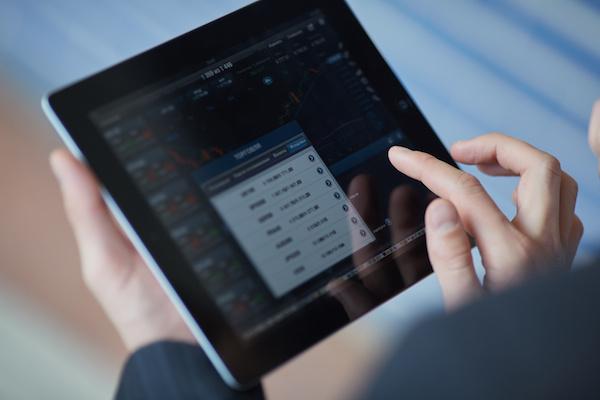 Focus sur les logiciels de CRM mobile
