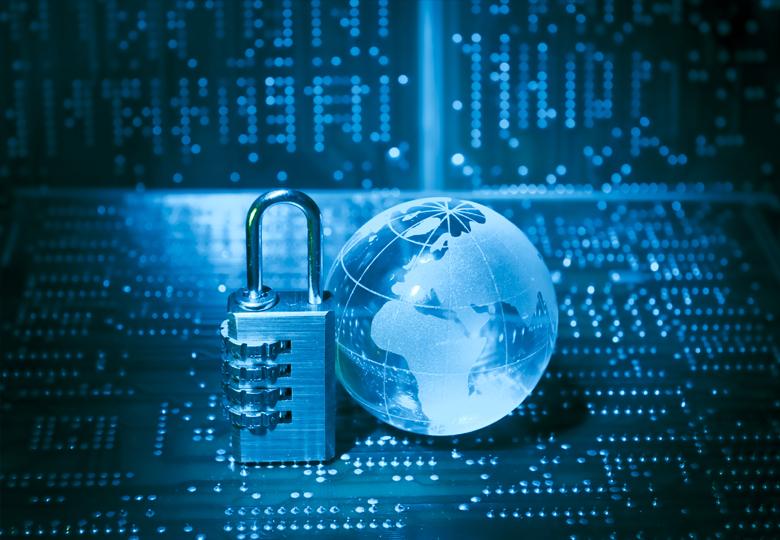 Solliciter l'intervention d'un spécialiste en sécurité informatique