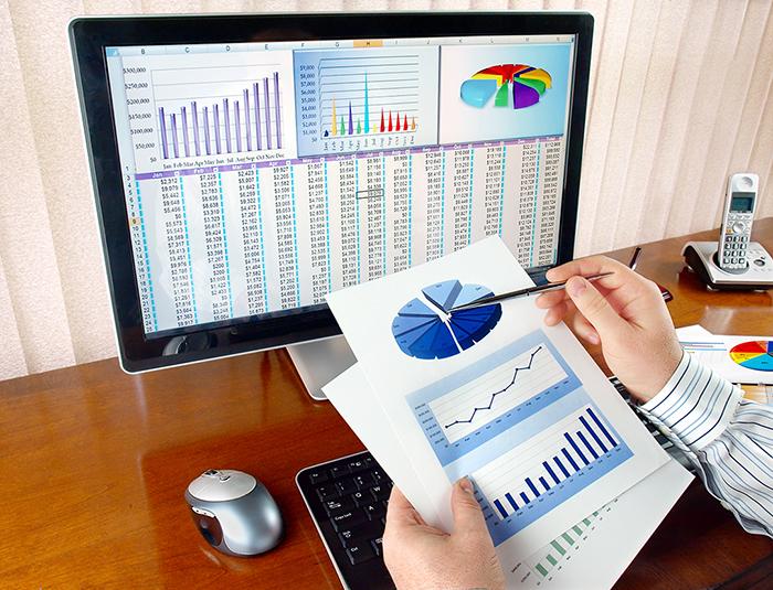 Les avantages d'une étude de marché en ligne