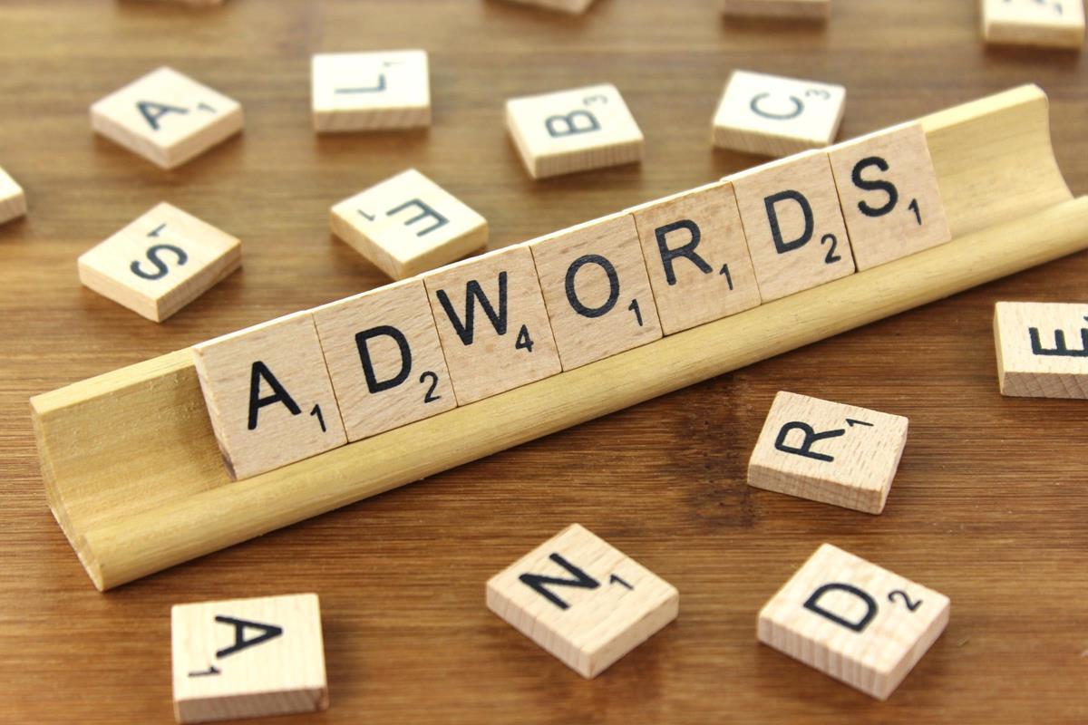 Les bases d'une formation Adwords