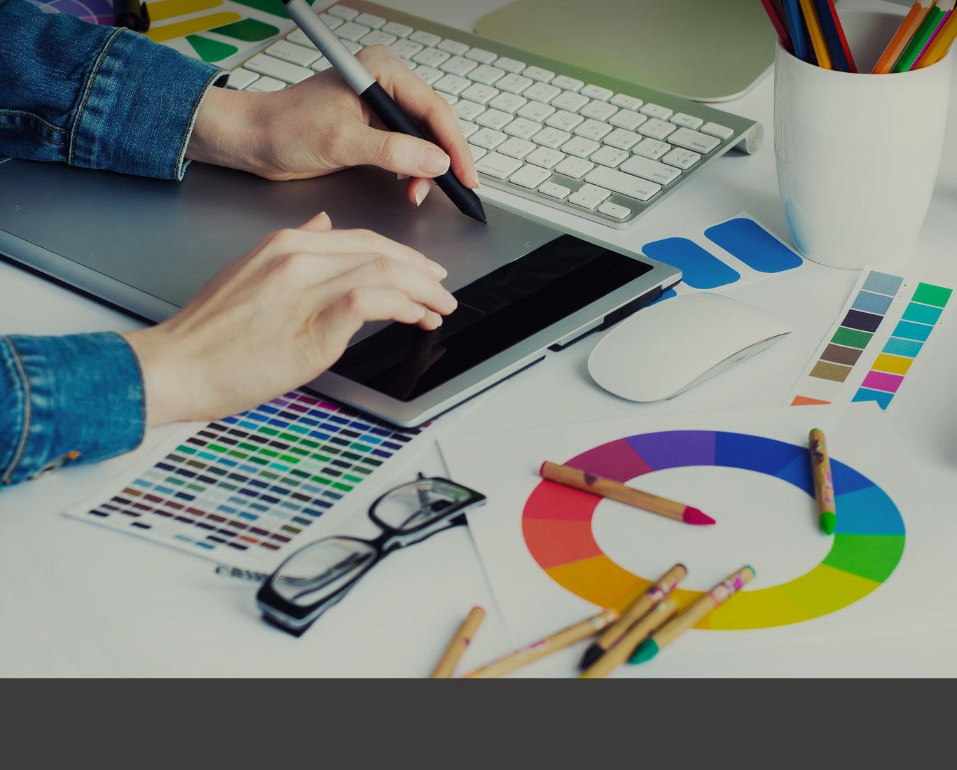 Trouver un professionnel compétent sur une plateforme freelance de graphistes