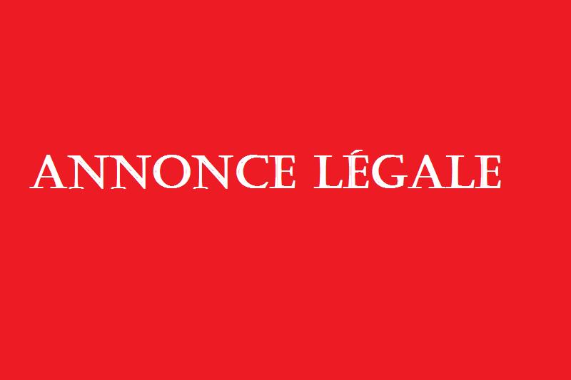 Annonce légale : un moyen de communiqué pratique pour les SASU