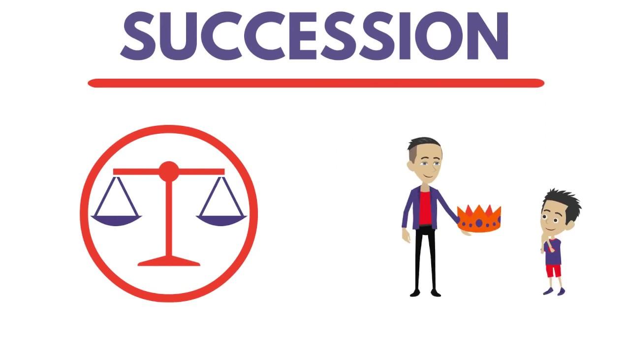 Les changements apportés par le nouveau droit successoral de 2018