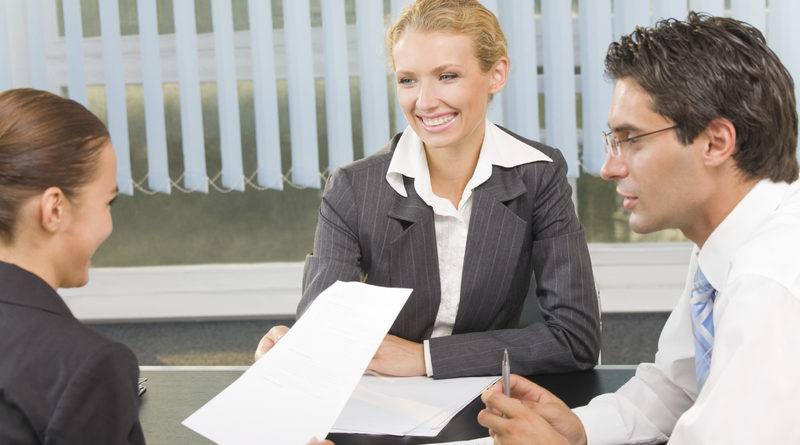 Les cabinets de recrutement : une expertise au service de l'entreprise