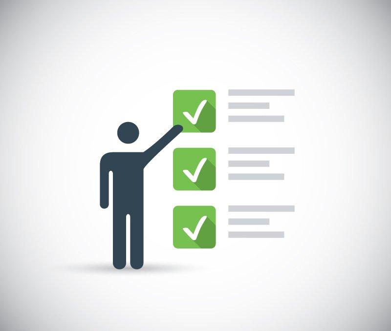 Tout savoir avant de réaliser des sondages auprès de vos collaborateurs