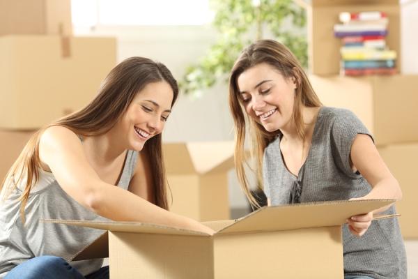 Confiez les tâches du déménagement à un prestataire expert