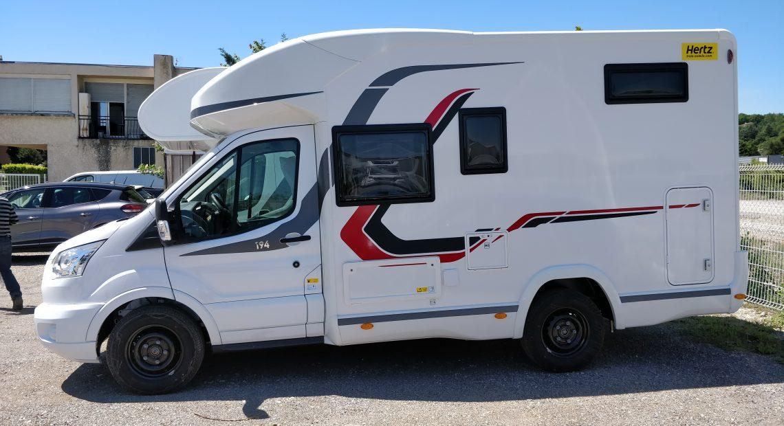 Les solutions d'isolation pour un camping-car